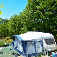 camping bauduen